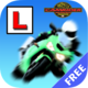Logo Motorcycle Theory Test