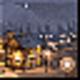 Logo Winter Night 3D Screensaver