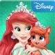 Logo Disney Princess Palace Pets