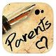Logo A mes parents iOS