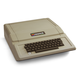 Logo Code Source Apple II DOS