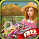 Logo Hidden Object Garden Secrets