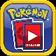 Logo Pokemon Trading Card Game iOS