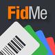 Logo FidMe – Cartes de fidélité