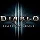 Logo Diablo 3-Reaper of Souls