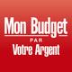 Logo Mon Budget par Votre Argent