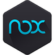 Logo Nox App Player Mac