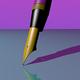 Logo Artiste Vecteur