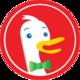 Logo DuckDuckGo Search