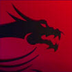Logo Dragon Center