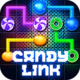 Logo Candy Link Puzzle