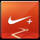 Logo Nike  Running