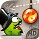 Logo Cut the Rope: Time Travel HD