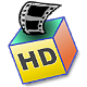 Logo CubeMovie HD