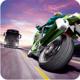 Logo Traffic Rider iOS