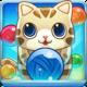 Logo Bubble Cat