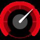 Logo 4Gmark (Test de débit 3G / 4G)