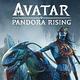 Logo Avatar : Pandora Rising Android