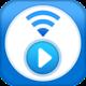 Logo D-Link Portable Media Center