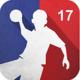 Logo Handball Coupe du Monde 2017 Android