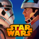 Logo Star Wars: Commander
