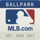 Logo MLB.com Ballpark
