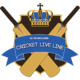 Logo Cricket Live Line