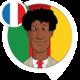 Logo Mendo'o, the Cameroonian voice