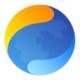 Logo Mercury – Browser for Android