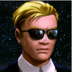 Logo Men in Black : Global Invasion IOS