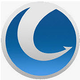 Logo Glary Disk Cleaner