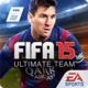 Logo FIFA 15 Ultimate Team