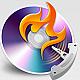 Logo Free ISO Burn Wizard