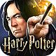 Logo Harry Potter Hogwarts Mystery iOS