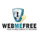 Logo WebMeFree