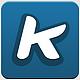 Logo Keek Android