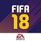 Logo FIFA 18 Companion iOS