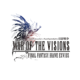 Logo War of the Visions: Final Fantasy Brave Exvius iOS