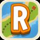 Logo Ruzzle Adventure Android