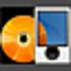 Logo Movavi DVD to Zune