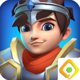 Logo Rise of Legends Android