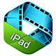 Logo 4Videosoft iPad Vidéo Convertisseur