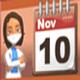 Logo Medical Calendar