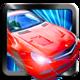 Logo Highway Car Race 3D – Nitro