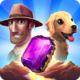 Logo Slot Raiders – Treasure Quest