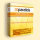 Logo Parallels Workstation for Windows
