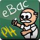 Logo E-Bac Physique