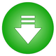 Logo Download Manager Android