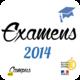 Logo Résultat Examens iOS