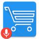 Logo Ma liste de courses Android